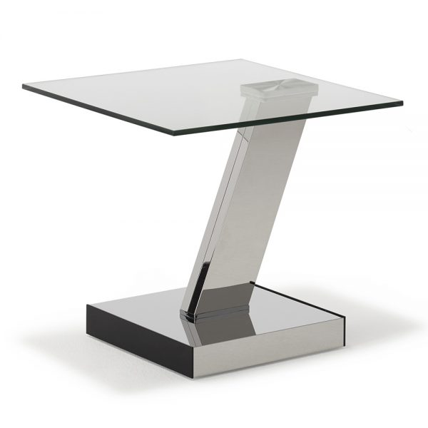 Pillar Lamp Table