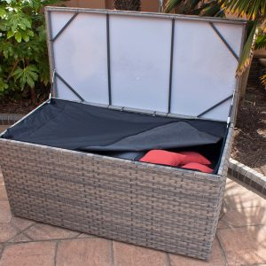 Garden Cushion Box