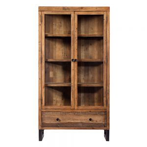 Kennedy Tall Bookcase