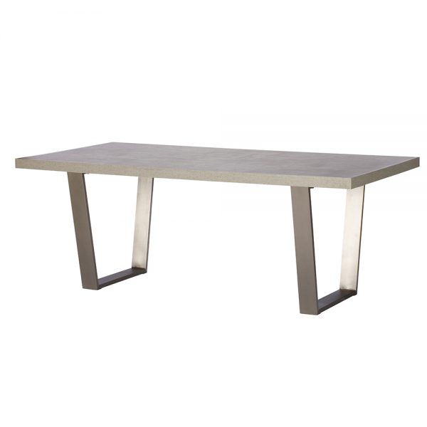 Petra Dining Table 135cm