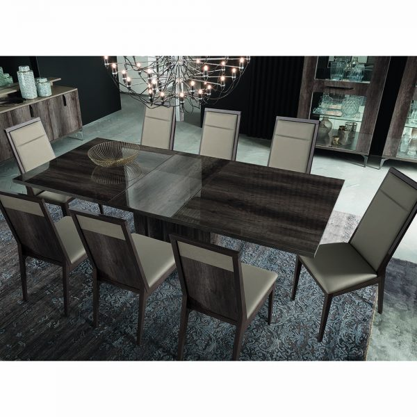Matera Extending Table 160-210cm x 95cm