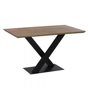 135cm Dining Table