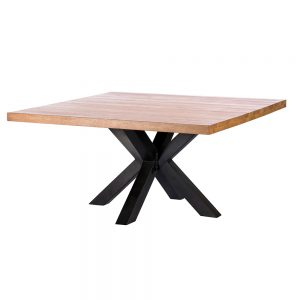 150cm Hoxton Square Dining Table