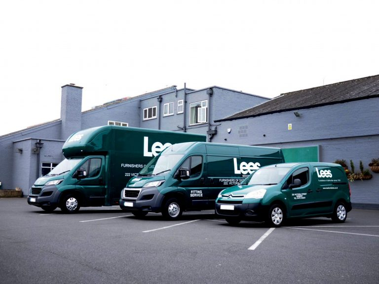 lees delivery