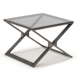 Camille Lamp Table