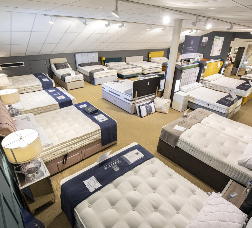 Browse All Beds