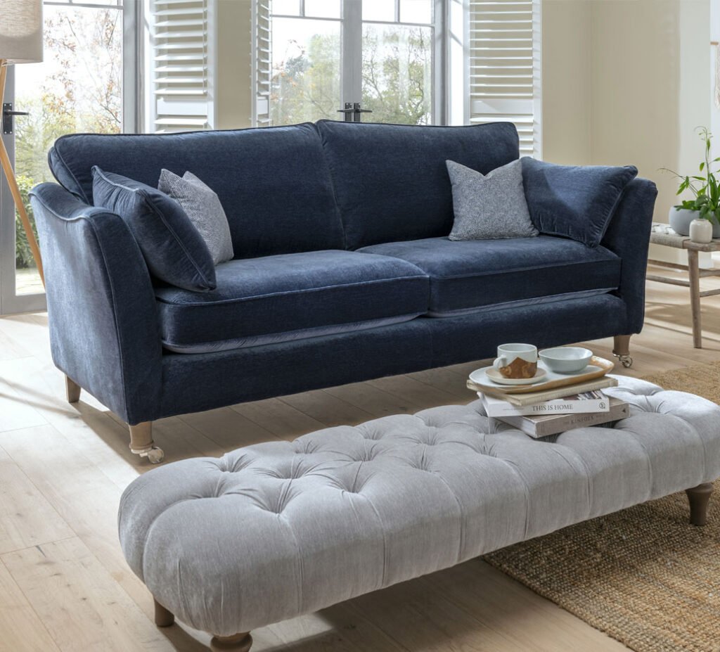 Browse All Sofas