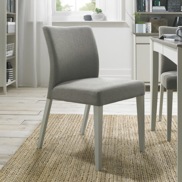 Bergen Upholstered Dining Chair