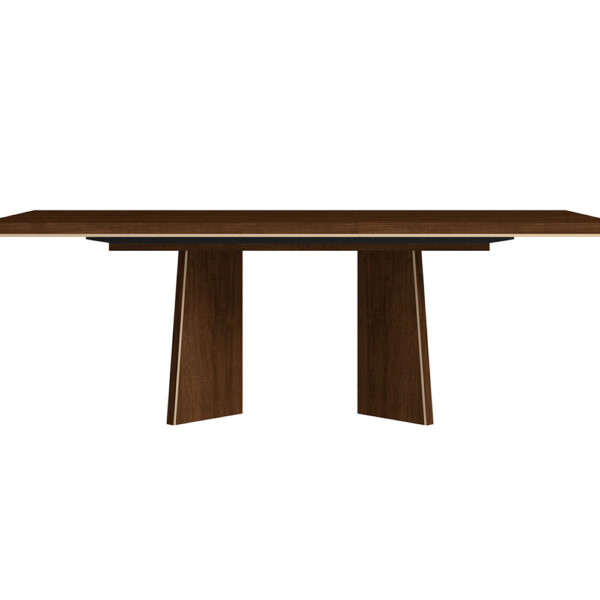 Eva Dining Table with One Extension